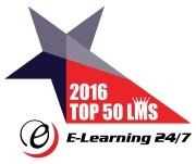2016 TOP 50 LMS