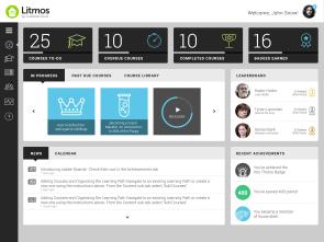 learner-homepage