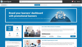 learnupon-learner-dashboard