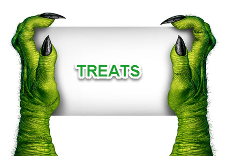 treats