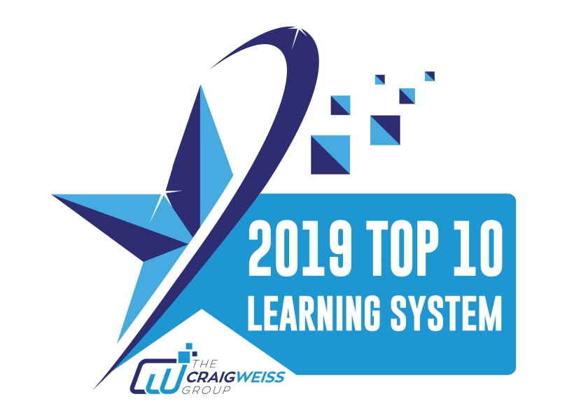 Top 10 Learning Systems for 2019 – By Craig Weiss