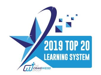 2019 TOP 20 Learning System